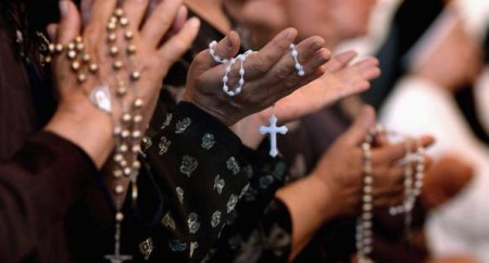 Sentido da oração pelas almas