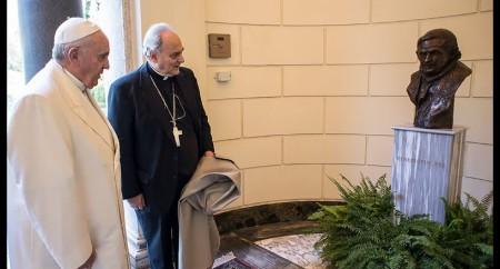 Bento XVI: um grande Papa para a ciência e a sabedoria