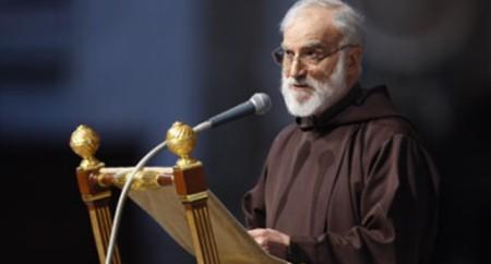 A paz dom de Deus – Padre Raniero Cantalamessa