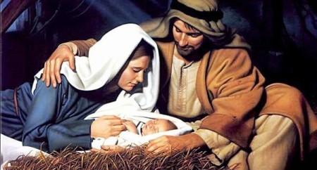 """""""Glória a Deus nas alturas e paz na terra aos homens por Ele amados"""""""