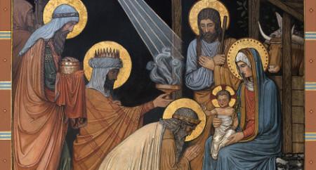 Epifania e batismo do Senhor Jesus: Deus se revela a toda à humanidade