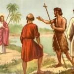 """""""Eis o Cordeiro de Deus!"""""""