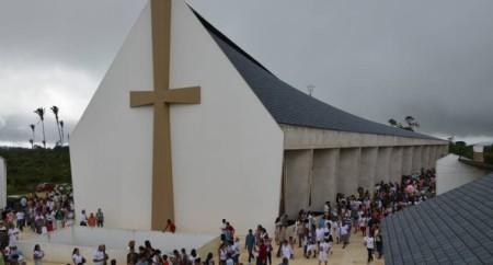 Planejamento estratégico do Santuário de Fátima