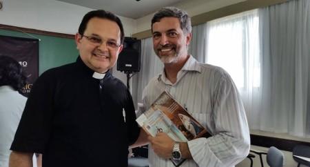 """Santuário de Fátima participa do """"Encontro Nacional de Santuários"""""""