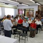Santuário de Fátima no Encontro Nacional de Santuários – dia 25