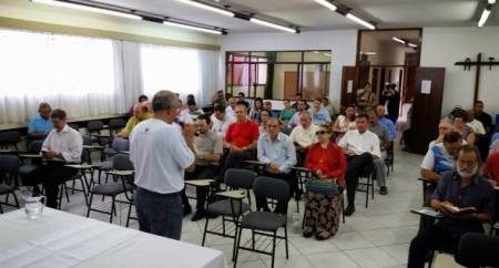 Santuário de Fátima no Encontro Nacional de Santuários - dia 25