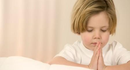 A oração mais perfeita do mundo