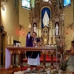 Assista Santa Missa com Padre Antonio Irineu no Santuário da Divína Misericódia