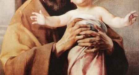 São José, rogai por nós.