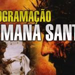 Semana Santa 2016 no Santuário de Fátima
