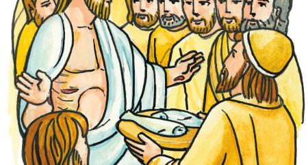 III Domingo da Páscoa
