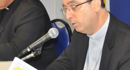 Dom Sérgio da Rocha é eleito novo presidente da CNBB