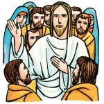 """""""Senhor, dá-nos sempre desse pão""""."""