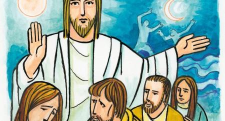 Liturgia do Primeiro Domingo do Advento