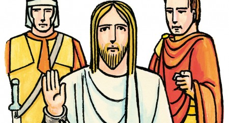 Liturgia da Festa de Jesus Cristo, Rei do Universo