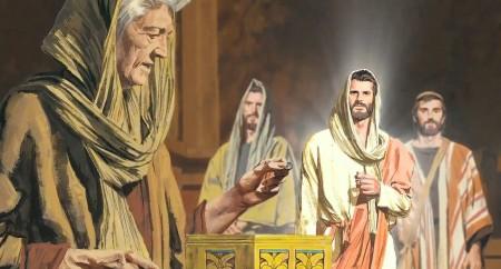 Esperamos você na Santa Missa Saúde.