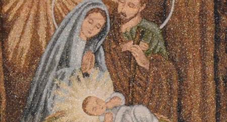 Santuário celebra a festa da Sagrada Família.