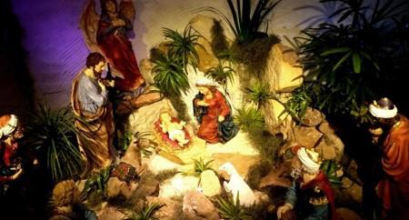 Vigília de Natal no Santuário de Fátima