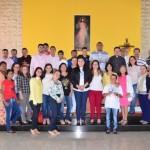 Formação espiritual para Evangelizadores