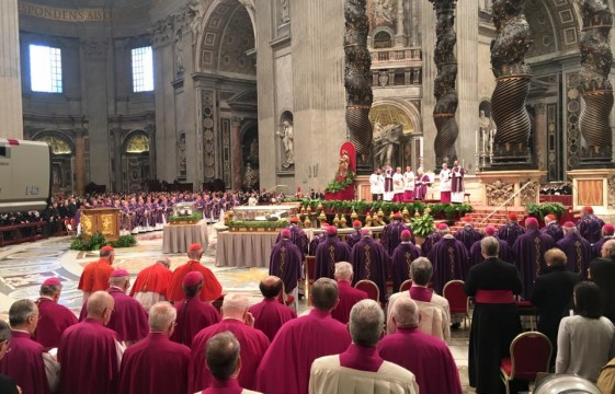 Papa envia os Missionários da Misericórdia: sejam sinal do perdão de Deus