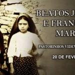 Festa litúrgica dos Beatos Francisco e Jacinta Marto