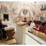 A ADORAÇÃO EM ESPÍRITO E VERDADE – Primeira Pregação da Quaresma