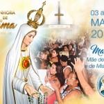 FESTA DE NOSSA SENHORA DE FÁTIMA 2016
