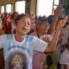 Alegria, emoção e piedade na Romaria da Misericórdia