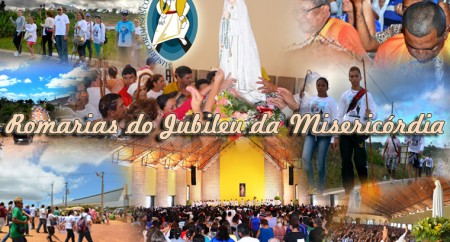 Romarias do Ano Santo da Misericórdia