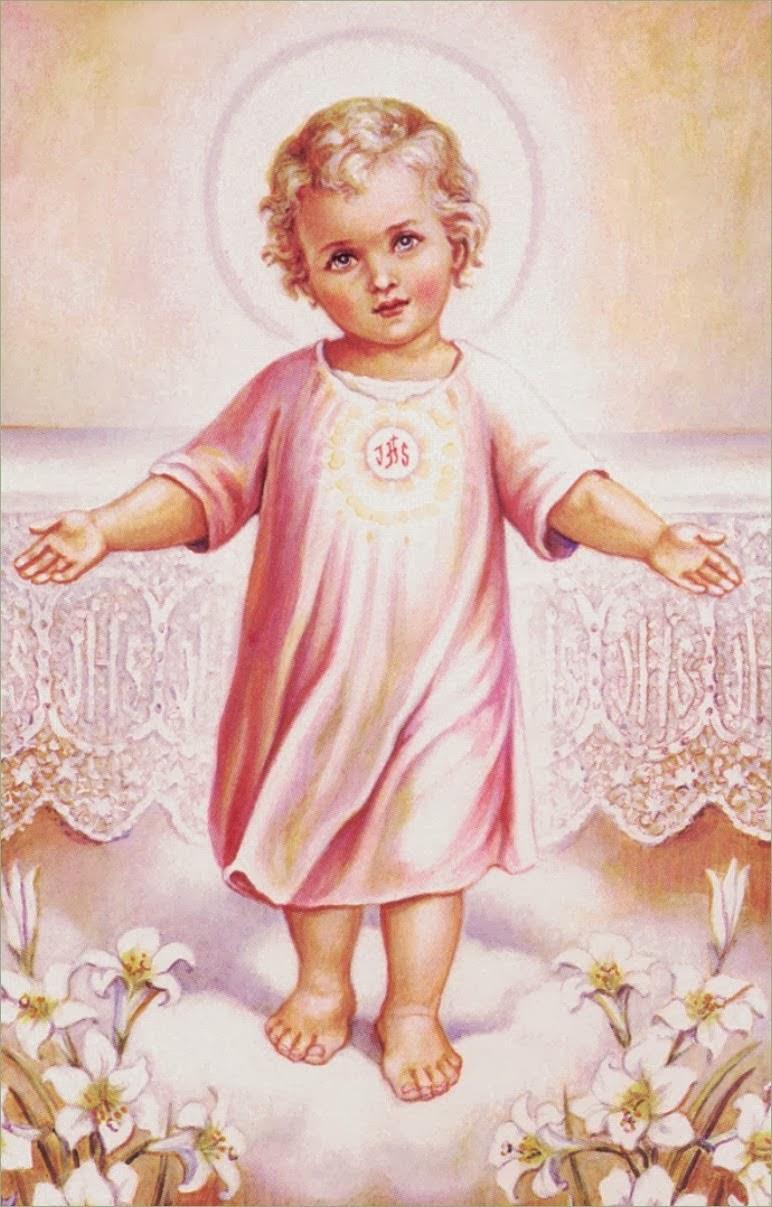 Jesus-Menino