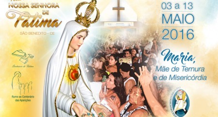 Maio, mês da Virgem Maria, Mãe da misericórdia