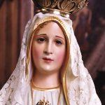 Sétima aparição de Nossa Senhora