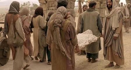 Deus visitou o seu povo