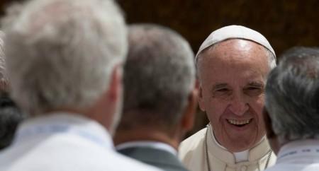 Palestras do Papa Francisco no Jubileu dos Sacerdotes