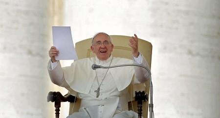 Três sugestões do Papa para a oração pessoal de padres e seminaristas