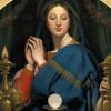 Nossa Senhora, a Mãe da Eucaristia