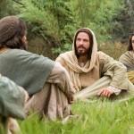 """Senhor, ensina-nos a rezar…"""