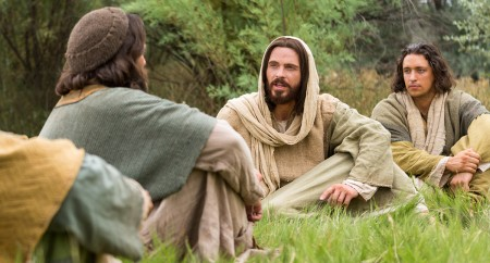 """Senhor, ensina-nos a rezar..."""