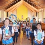 Movimento Sacerdotal Mariano reúne romeiros no santuário de Fátima