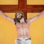 Santuário de Fátima convida Romeiros para a Entronização da Imagem do Cristo Crucificado