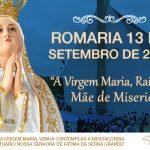"""""""A Virgem Maria, Rainha e Mãe de Misericórdia"""""""