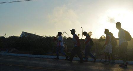 Santuário de Fátima recebe a 4ª Romaria da Fé de Ipu