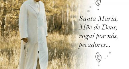 10 conselhos para rezar o rosário conversando com Maria no dia a dia