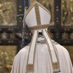 Papa fecha Porta Santa e encerra o Ano da Misericórdia