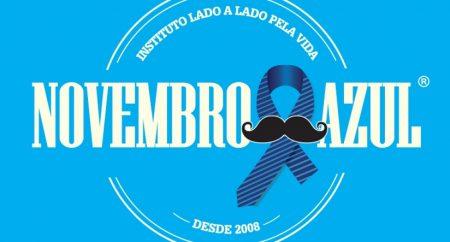 Novembro Azul orienta homens sobre o câncer de próstata