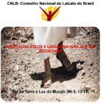 CNLB disponibiliza material de reflexão para o Dia dos Leigos
