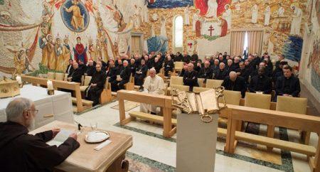 Renovação Carismática é foco da III PREGAÇÃO DO ADVENTO