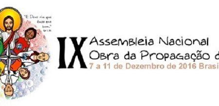Juventude Missionária comemora 10 anos de atividades em Brasília