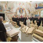 1ª pregação de Advento: Fr. Cantalamessa medita sobre o Espírito Santo