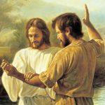 """""""Esta é a voz daquele que grita no deserto: preparai o caminho do Senhor, endireitai suas veredas!"""""""